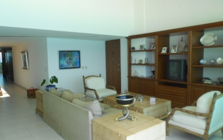Foto de departamento en venta en  , zona hotelera, benito ju?rez, quintana roo, 1062631 No. 03