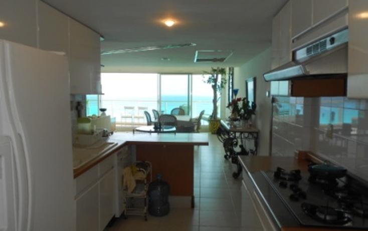 Foto de departamento en venta en  , zona hotelera, benito ju?rez, quintana roo, 1062631 No. 08