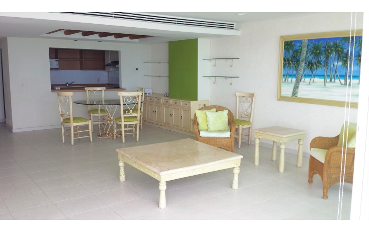 Foto de departamento en venta en  , zona hotelera, benito ju?rez, quintana roo, 1062641 No. 02