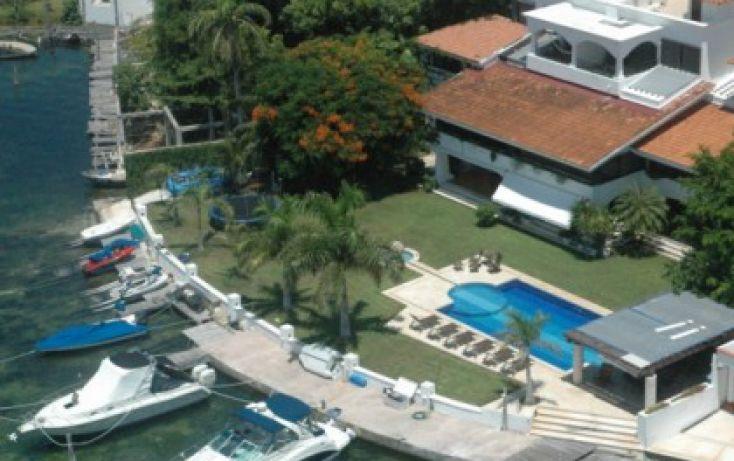 Foto de casa en condominio en venta en, zona hotelera, benito juárez, quintana roo, 1062665 no 02