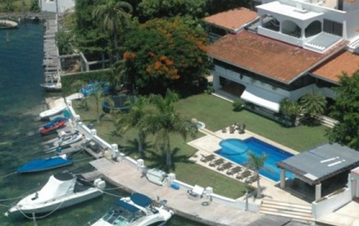 Foto de casa en venta en  , zona hotelera, benito juárez, quintana roo, 1062665 No. 02