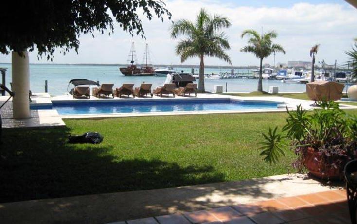 Foto de casa en venta en  , zona hotelera, benito juárez, quintana roo, 1062665 No. 09