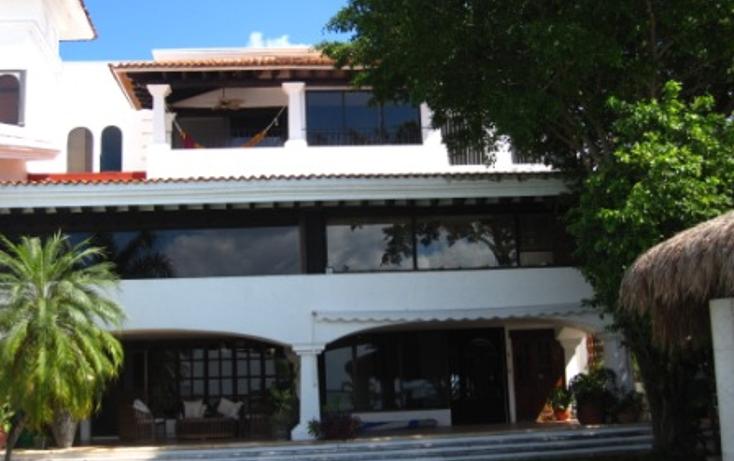 Foto de casa en venta en  , zona hotelera, benito juárez, quintana roo, 1062665 No. 10