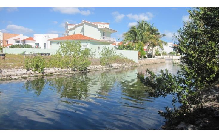 Foto de terreno habitacional en venta en  , zona hotelera, benito ju?rez, quintana roo, 1062715 No. 09