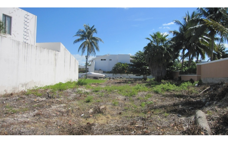 Foto de terreno habitacional en venta en  , zona hotelera, benito ju?rez, quintana roo, 1062715 No. 10