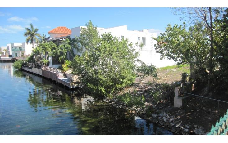 Foto de terreno habitacional en venta en  , zona hotelera, benito ju?rez, quintana roo, 1062715 No. 11