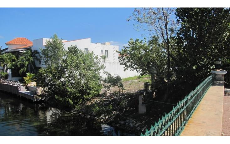 Foto de terreno habitacional en venta en  , zona hotelera, benito ju?rez, quintana roo, 1062715 No. 12