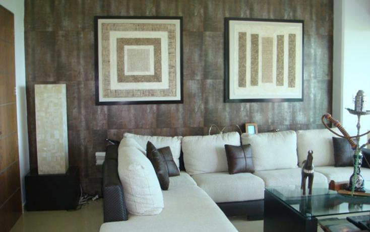 Foto de departamento en venta en  , zona hotelera, benito juárez, quintana roo, 1062723 No. 03