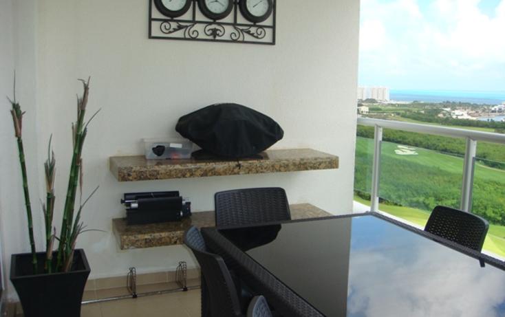 Foto de departamento en venta en  , zona hotelera, benito juárez, quintana roo, 1062723 No. 07
