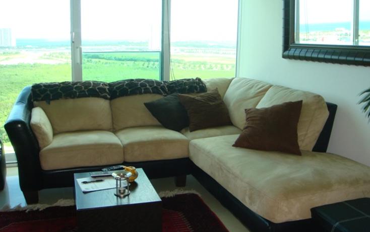 Foto de departamento en venta en  , zona hotelera, benito juárez, quintana roo, 1062723 No. 09