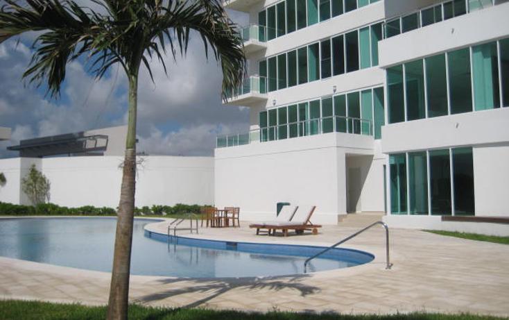 Foto de departamento en venta en  , zona hotelera, benito juárez, quintana roo, 1062723 No. 20