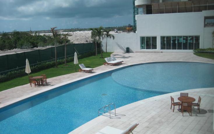 Foto de departamento en venta en  , zona hotelera, benito juárez, quintana roo, 1062723 No. 25