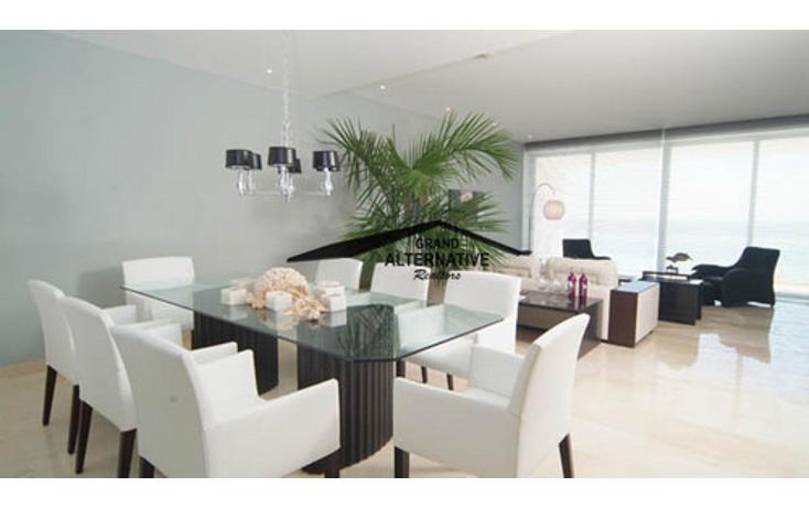 Foto de departamento en renta en  , zona hotelera, benito juárez, quintana roo, 1063541 No. 06