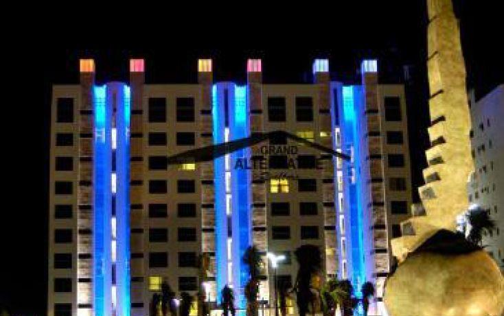 Foto de departamento en renta en, zona hotelera, benito juárez, quintana roo, 1063663 no 01
