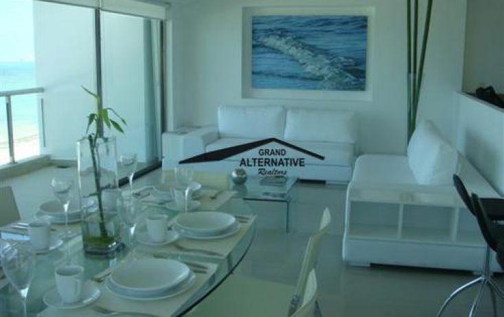 Foto de departamento en renta en, zona hotelera, benito juárez, quintana roo, 1063663 no 02