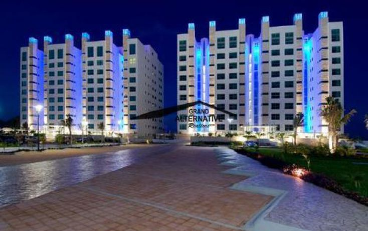 Foto de departamento en renta en, zona hotelera, benito juárez, quintana roo, 1063663 no 03