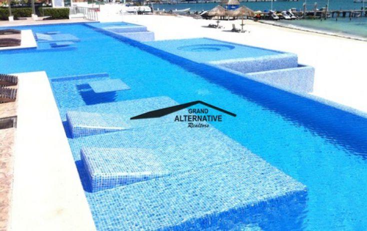 Foto de departamento en renta en, zona hotelera, benito juárez, quintana roo, 1063663 no 11