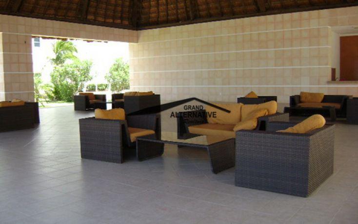Foto de departamento en renta en, zona hotelera, benito juárez, quintana roo, 1063663 no 13