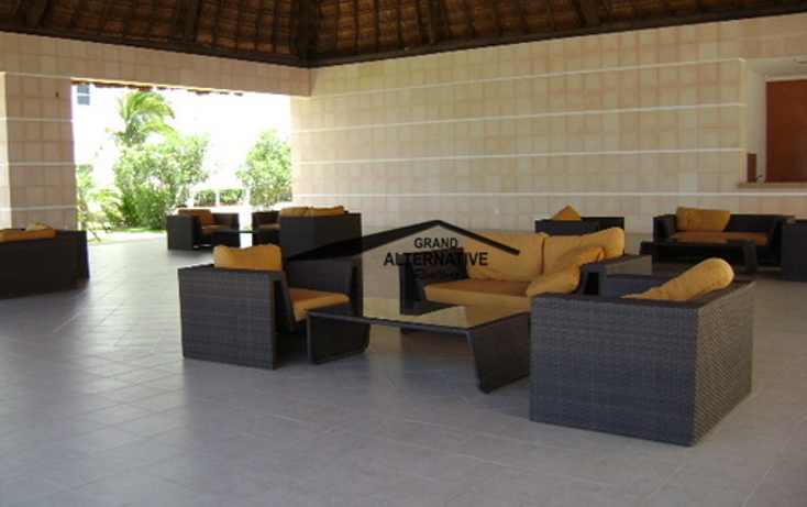 Foto de departamento en renta en  , zona hotelera, benito ju?rez, quintana roo, 1063663 No. 13