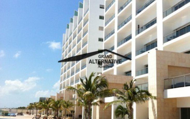 Foto de departamento en renta en, zona hotelera, benito juárez, quintana roo, 1063663 no 15