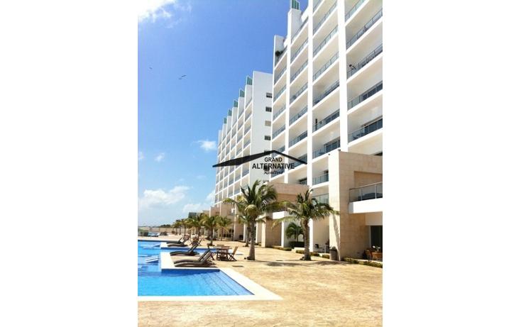 Foto de departamento en renta en  , zona hotelera, benito ju?rez, quintana roo, 1063663 No. 15