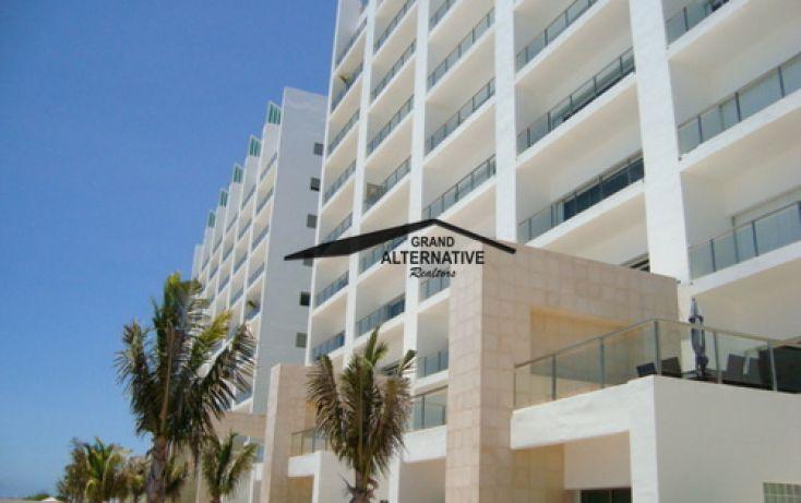 Foto de departamento en renta en, zona hotelera, benito juárez, quintana roo, 1063663 no 22