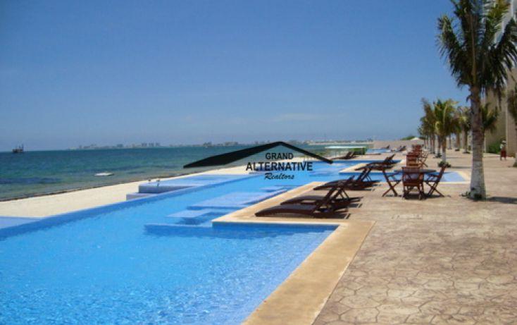 Foto de departamento en renta en, zona hotelera, benito juárez, quintana roo, 1063663 no 24