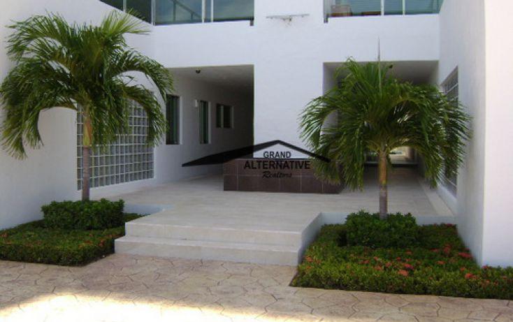 Foto de departamento en renta en, zona hotelera, benito juárez, quintana roo, 1063663 no 25