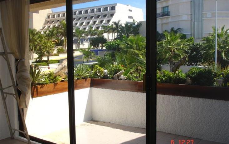 Foto de departamento en renta en  , zona hotelera, benito juárez, quintana roo, 1063997 No. 04