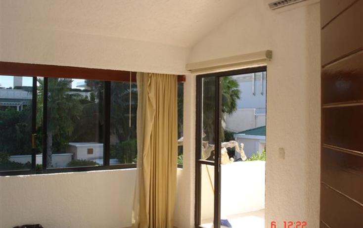 Foto de departamento en renta en  , zona hotelera, benito juárez, quintana roo, 1063997 No. 05
