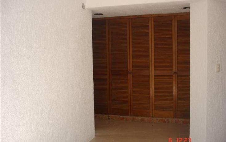 Foto de departamento en renta en  , zona hotelera, benito juárez, quintana roo, 1063997 No. 08