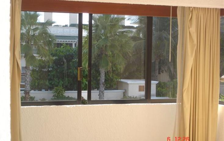 Foto de departamento en renta en  , zona hotelera, benito juárez, quintana roo, 1063997 No. 10