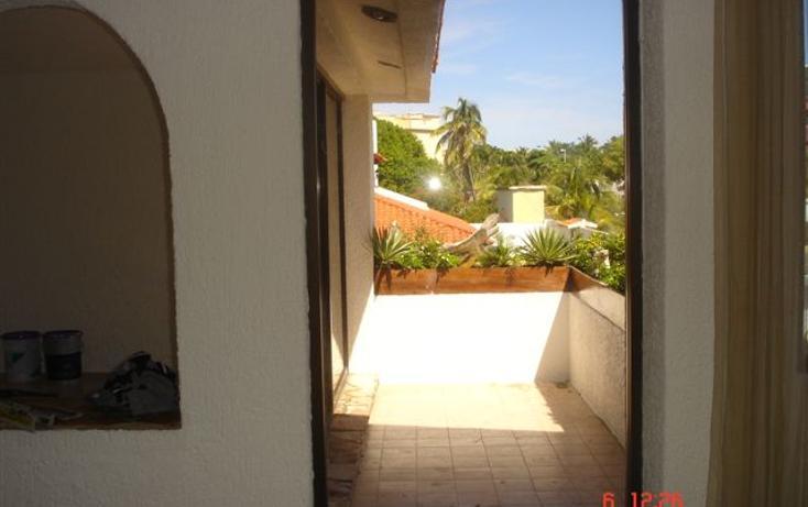 Foto de departamento en renta en  , zona hotelera, benito juárez, quintana roo, 1063997 No. 11