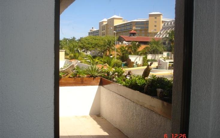 Foto de departamento en renta en  , zona hotelera, benito juárez, quintana roo, 1063997 No. 12