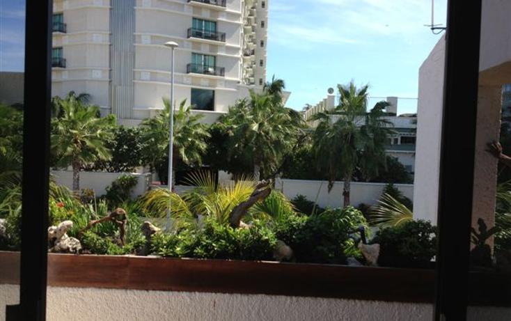 Foto de departamento en renta en  , zona hotelera, benito juárez, quintana roo, 1063997 No. 13