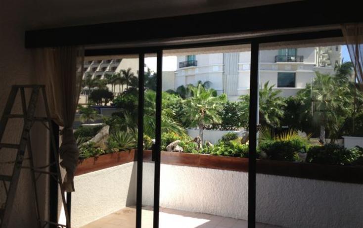 Foto de departamento en renta en  , zona hotelera, benito juárez, quintana roo, 1063997 No. 14