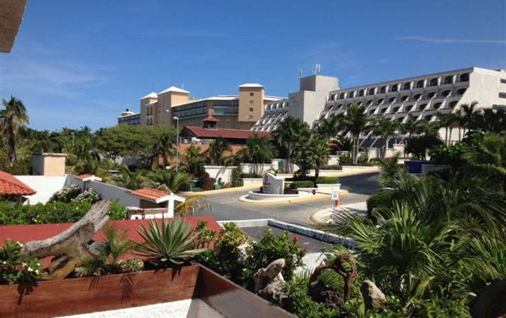Foto de departamento en renta en  , zona hotelera, benito juárez, quintana roo, 1063997 No. 15