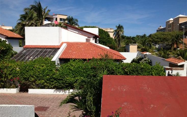 Foto de departamento en renta en  , zona hotelera, benito juárez, quintana roo, 1063997 No. 16