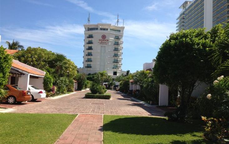 Foto de departamento en renta en  , zona hotelera, benito juárez, quintana roo, 1063997 No. 20