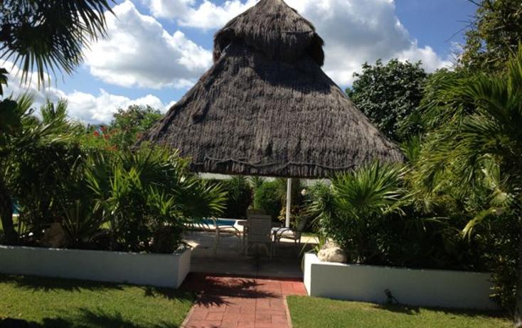 Foto de departamento en renta en  , zona hotelera, benito juárez, quintana roo, 1063997 No. 21