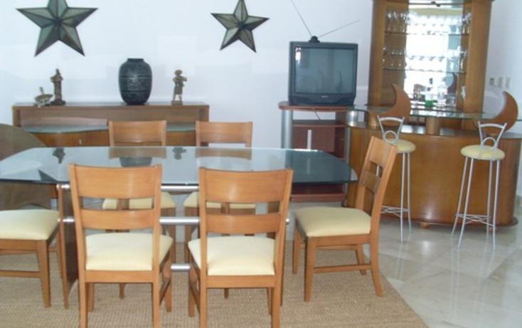 Foto de departamento en venta en  , zona hotelera, benito juárez, quintana roo, 1065679 No. 03