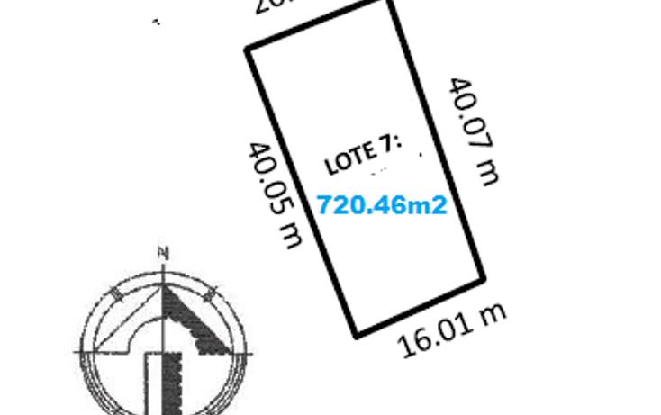 Foto de terreno comercial en venta en  , zona hotelera, benito juárez, quintana roo, 1066319 No. 01