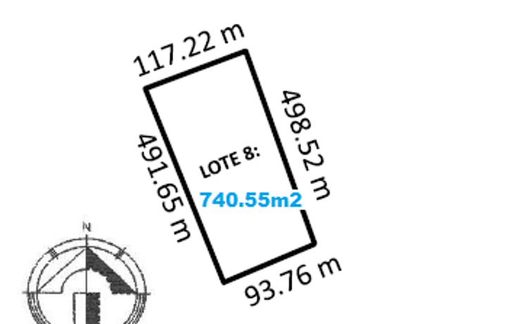 Foto de terreno comercial en venta en  , zona hotelera, benito juárez, quintana roo, 1066319 No. 02