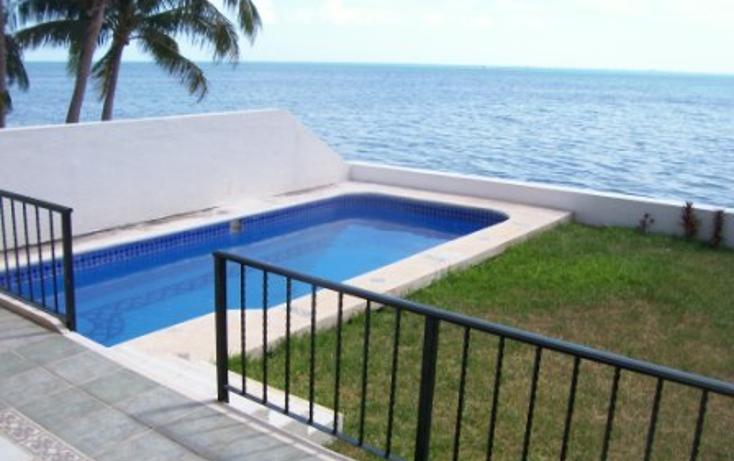 Foto de casa en venta en  , zona hotelera, benito juárez, quintana roo, 1067203 No. 01