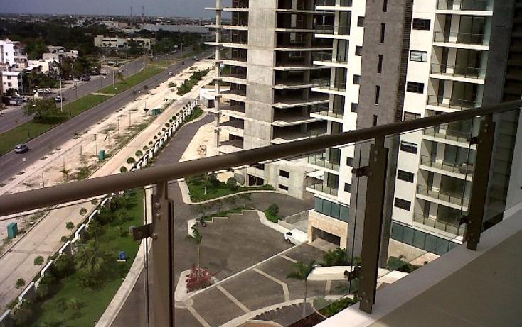 Foto de departamento en venta en  , zona hotelera, benito ju?rez, quintana roo, 1068877 No. 02