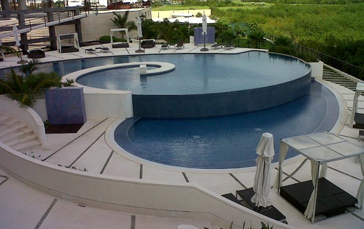 Foto de departamento en venta en  , zona hotelera, benito juárez, quintana roo, 1068877 No. 04