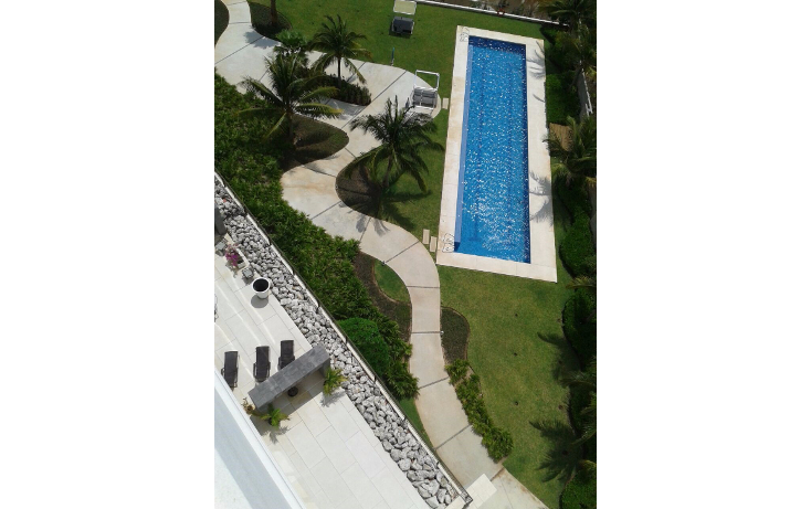 Foto de departamento en venta en  , zona hotelera, benito ju?rez, quintana roo, 1068877 No. 14