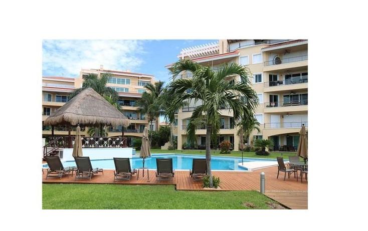 Foto de departamento en venta en  , zona hotelera, benito juárez, quintana roo, 1071417 No. 04