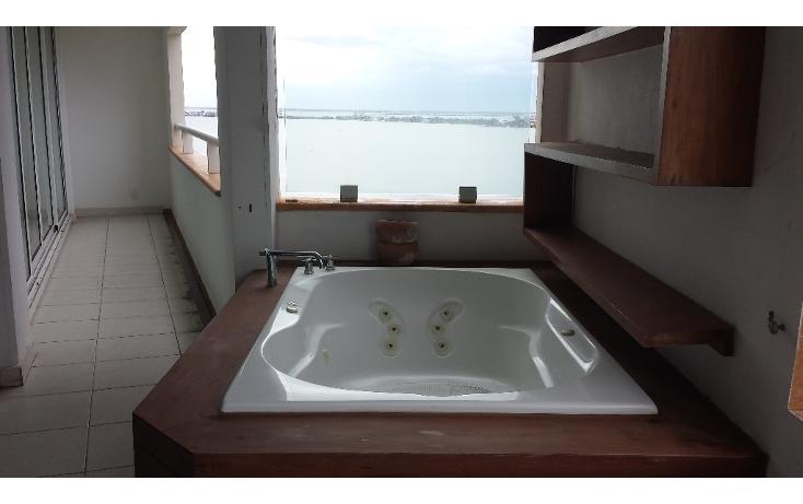 Foto de departamento en venta en  , zona hotelera, benito juárez, quintana roo, 1074041 No. 02