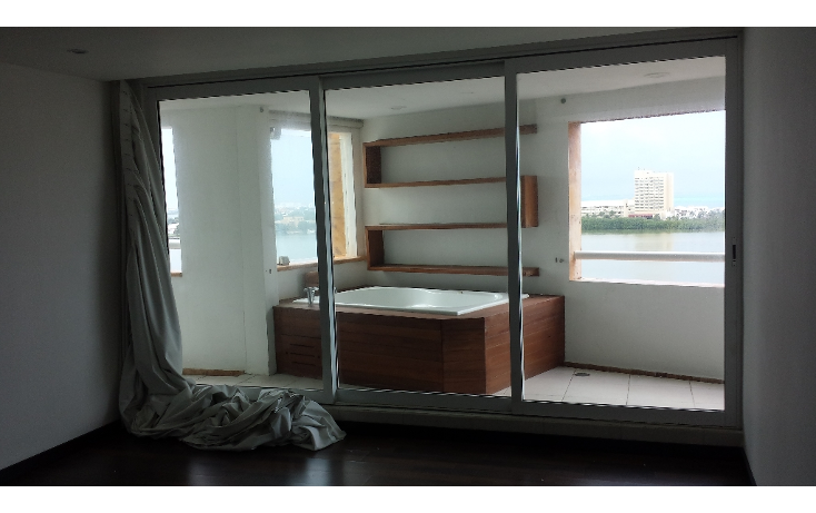 Foto de departamento en venta en  , zona hotelera, benito juárez, quintana roo, 1074041 No. 03
